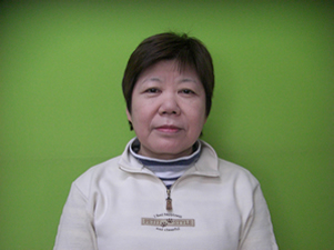 内田由紀子
