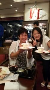 お誕生日、おめでとうございます。